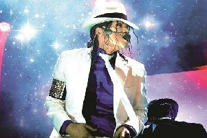 Navi worked with Michael Jackson and is continuing his legacy