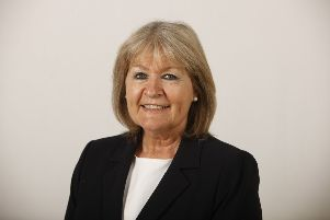 Margaret Mitchell MSP