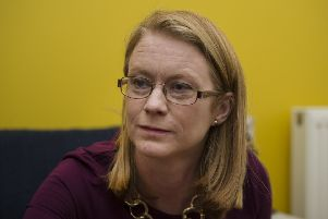 Minister Shirley-Anne Somerville