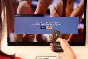 4G signals may cause a problem for freeview viewers