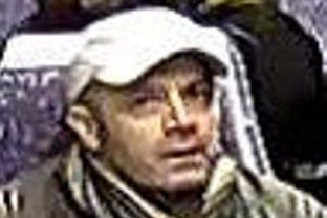 British Transport Police are trying to trace this man.