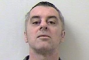 Thomas McTavish from Bellshill has been sentenced to three years in prison