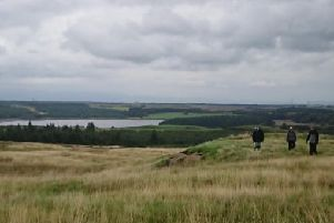 The 2019 North Lanarkshire Walking Festival includes 33 walks taking place in different locations across North Lanarkshire