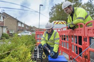 Openreach wants more rural communities across Aberdeenshire to sign up for to its Community Fibre Partnershipscheme.