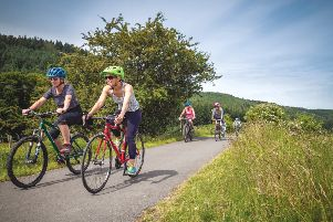 Women keen to take part in the Easyriders programme can now do so with free bike hire.