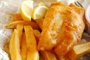 There are a number of rigorous judging stages to be named the best fish and chip shop in the UK