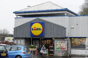 A total of 99 stores will be served by the depot