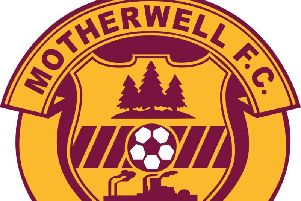 The Motherwell FC club crest