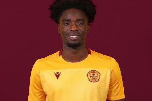 Devante Cole has returned to Wigan Athletic