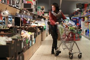 Fife singer songwriter KT Tunstall is currently taking part in a 'Lidl Live' tour around Scotland with the retailer.