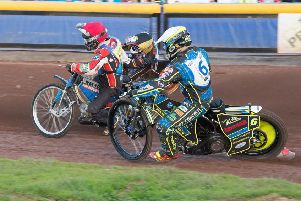 Monarchs will face Workington twice this week. Pic: Ron MacNeill
