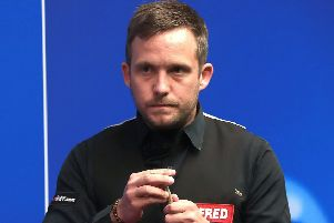Jamie Jones has been suspended from the World Snooker tour with immediate effect. Picture: Simon Cooper/PA Wire
