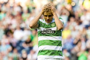 Teemu Pukki flopped at Celtic. Picture: SNS/Sammy Turner