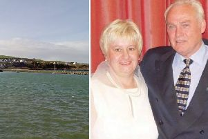 Jim and Susan Kennedy have not been seen since Wednesday