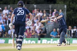 Scotland will face Afghanistan in two one-day internationals at The Grange