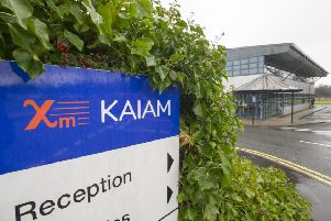 Administrators KPMG told the staff the redundancies were due to declining work levels, high operational costs and lack of customer orders at the factory. Picture: TSPL