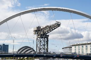 White Oak will look to capitalise on Glasgow's growing 'pool of talent' after its move to the city. Picture: John Devlin