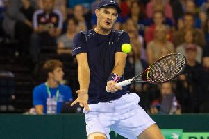 Jamie Murray has hit out at fellow British tennis player Dan Evans.