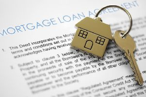 Don't waste money on your lender's standard rate because savings can be considerable if you shop around, or if you don't want to do it yourself, use a mortgage broker ' it is likely to be worth the time and trouble. Picture: PA