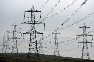 The Edinburgh-based supplier, Our Power, supplied gas and electricity to an estimated 38,000 customers . Picture: Getty