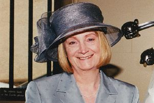 Sandra Malley, who has died aged 71