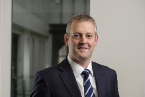 James Kergon, head of deal advisory at KPMG in Scotland, described the results as 'encouraging' given the uncertain backdrop for investors. Picture: Contributed