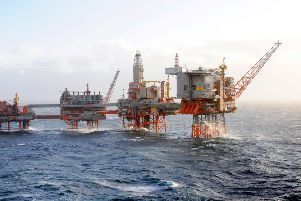 The group's annual figures were higher than expected for both the full year and the fourth quarter. Picture: BP