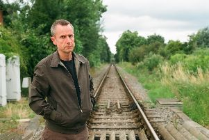 Jeremy Hardy has died at the age of 57