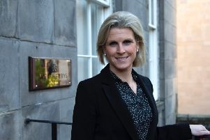 Lizzie Kerr joins as a senior private banker. Picture: Contributed