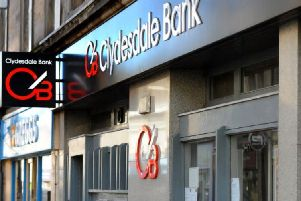 New goals come as CYBG reveals rise in customer lending in its first quarter. Picture: Contributed
