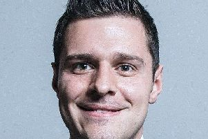 Ross Thomson may face a second probe over conduct