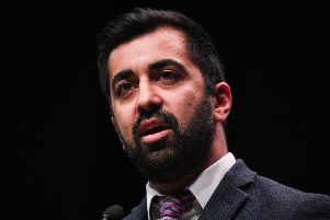 Humza Yousaf was speaking on the BBC's Good Morning Scotland show. Picture: Getty