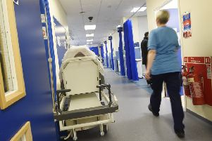 NHS Grampian wants to sign up more nurses from Down Under. Picture: Greg Macvean