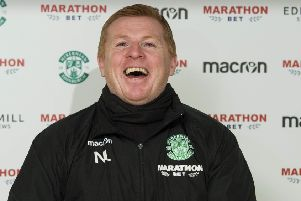 Neil Lennon has vowed to return to management following his Hibs spell. Picture: SNS/Paul Devlin