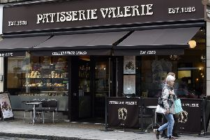 The deal is set to safeguard almost 2,000 jobs at Patisserie Valerie. Picture: Lauren Hurley/PA Wire