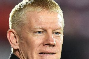 Livingston manager Gary Holt says he is 'not interested' in  the PFA's demands. Picture: SNS.