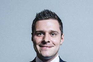 Ross Thomson has denied reports about the incident in January