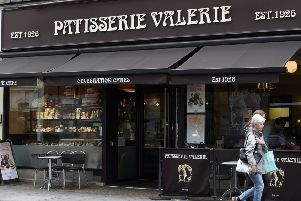 The sale of Baker & Spice follows deals for Patisserie Valerie and Philpotts yesterday. Picture: Lauren Hurley/PA Wire