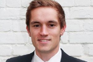 Duncan Bauchop is a Trainee Solicitor with Turcan Connell