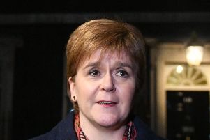 The commitee will examine the conduct of First Minister Nicola Sturgeon and her advisers and officials.