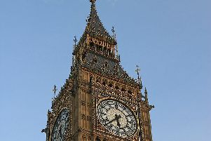 Scots foundry rings changes for Big Ben
