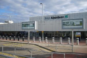 Flybmi's collapse has resulted in all the airline's Aberdeen flights being cancelled. Picture: Contributed