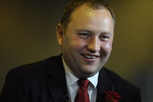 Edinburgh South MP Ian Murray. Picture: Neil Hanna