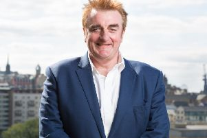 Edinburgh East MP Tommy Sheppard is among those in favour of a People's Vote