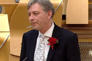 Richard Leonard issued call for unity