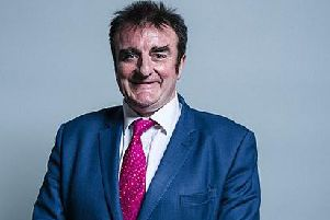 Tommy Sheppard says Brexit chaos has held back independence push