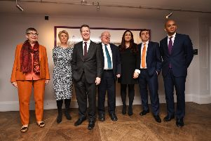 The so-called Gang of Seven walked out on Labour over differences with Jeremy Corbyn