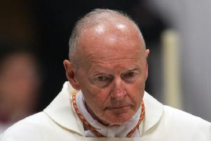 Martyn McLaughlin: Summit on abuse is test of the Pope's moral authority