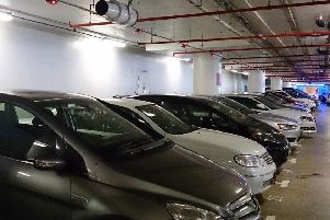 Councils in England and Wales already have the power to introduce a levy on workplace parking