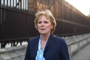 MP Anna Soubry has resigned from the Conservative party